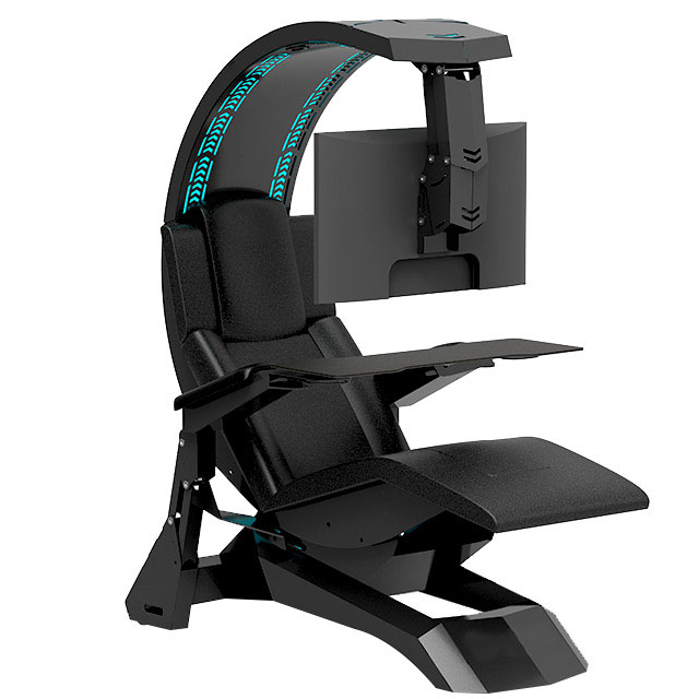 Admirable Imperatorworks Work Hard Play Longer Enjoy Imperator Cjindustries Chair Design For Home Cjindustriesco
