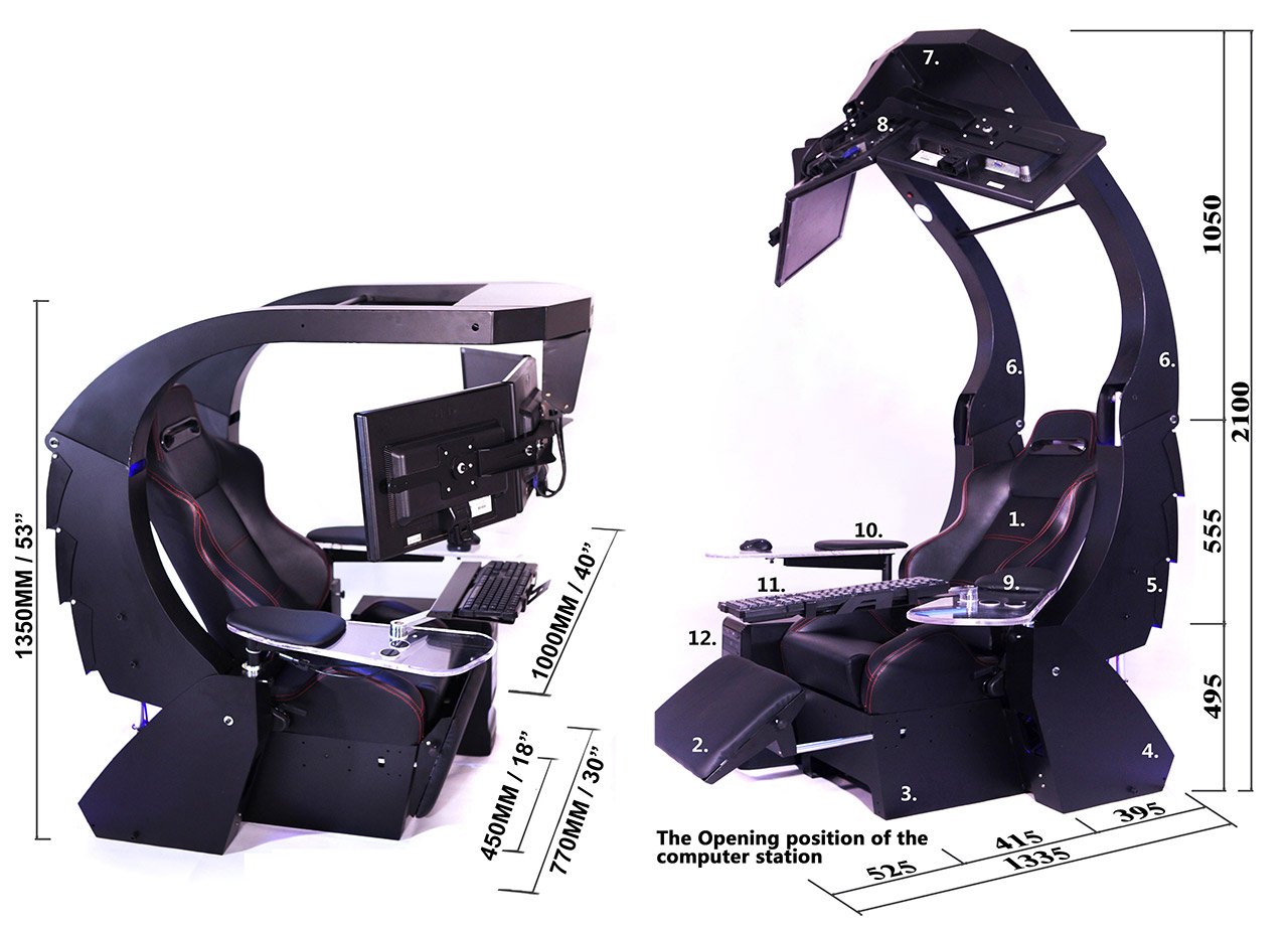 Enjoyable Imperatorworks Work Hard Play Longer Enjoy Imperator Cjindustries Chair Design For Home Cjindustriesco